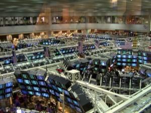 Валютные биржи