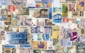 Виды денег
