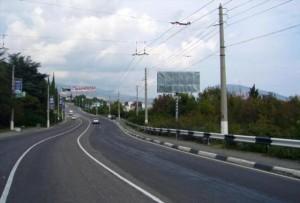 Автомобильные дороги Крыма будут восстанавливаться