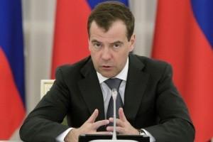 Статья Медведева «Новая реальность: Российская Федерация и глобальные вызовы»