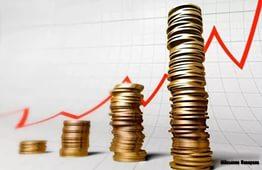 Инфляция активно подтягивается к изменению курса рубля