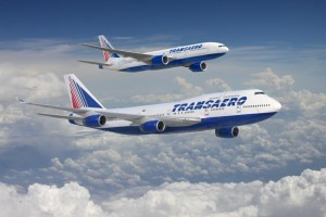 Трансаэро планирует в осенне-зимний период совершать рейсы Красноярск-Сочи один-два раза в неделю