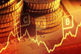 Акции Сбербанка и Газпрома
