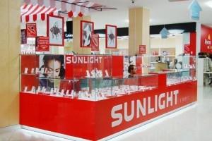 Компания Sunlight – Ваш продавец роскошных ювелирных украшений