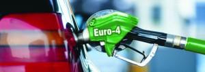 Акцизы на «Евро-4» и «Евро-5» будут сохранены