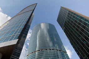 Современные бизнес центры Москвы