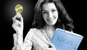 Идеи для своего дела для женщин
