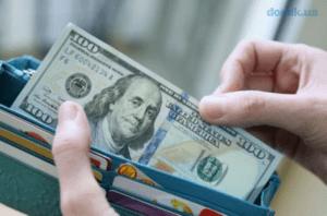 Дефицит валюты в Украине