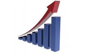 Рост стоимости компаний, оказывающих услуги
