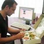 Идея для малого бизнеса: доставка обедов в офисы