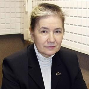 Галина Хованская требует пересмотра законопроекта «Единой России»
