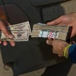 Как не дать себя обмануть при обмене валюты на черном рынке в Киеве