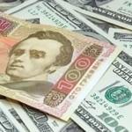 Курс валют на черном рынке Украины