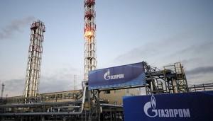 Развитие компании Газпром