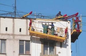 Население собрало почти 72% суммы на капремонт жилья в России