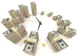 Чтобы получить прибыль, нужно научиться ждать