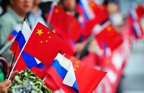 Создание российско-китайского агропромышленного фонда