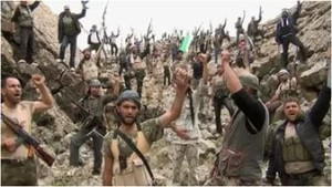 Ситуация с мигрантами может ухудшится с активизацией военных действий в Сирии