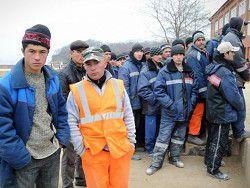 Без турецких рабочих российские объекты не пострадают