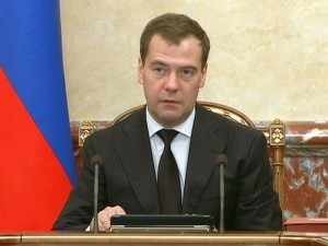 Медведев против объединения финансового и экономического ведомства