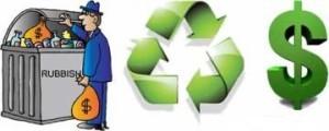 Перспективы переработки мусора в России