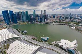Перспективы партнерства с Сингапуром