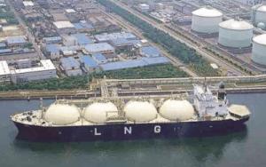 Договоренности о покупке природного газа из США