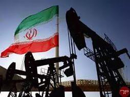 Своповые поставки нефти в Иран