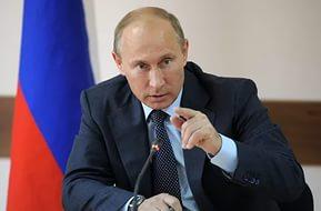 Путин запретил с нового года нанимать турецких работников