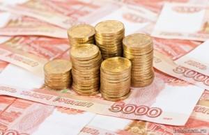 Правительство хочет удержать с Газпрома прибыль, полученную в результате девальвации рубля