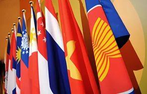 Саммит РФ-АСЕАН в 2016 году