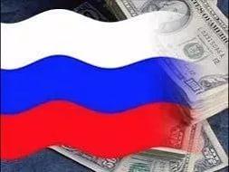 Внешний долг России снижается
