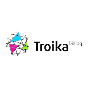 Сотрудничество с компанией «Тройка Диалог»