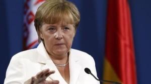 Бизнесмены не довольны политикой Меркель