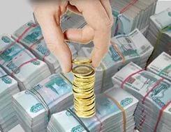 В бюджете Томска дефицит 9% по доходам