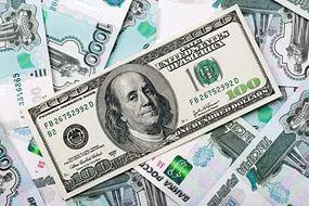 Рубль сталкивается с дополнительным давлением