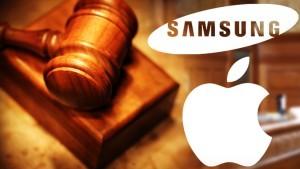 Судебный иск Apple к Samsung