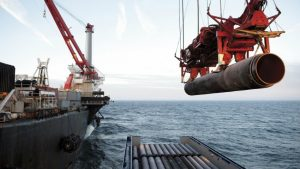 Европейские страны недовольны проектом «Северный поток-2»