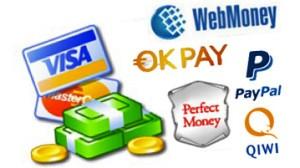 Как выгодно обменивать электронные деньги