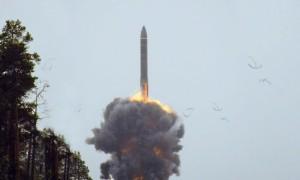 Перспективы использования ракетного комплекса «Баргузин»
