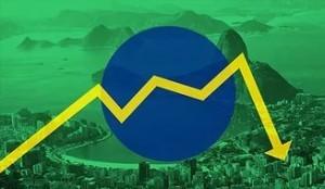 Последствия снижения рейтинга Бразилии
