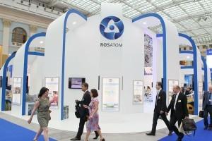 «Ростатом» наращивается портфель иностранных заказов