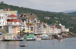 Цены в Крыму повышаются до уровня Сочи