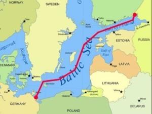 Реализация проекта «Северный поток-2»