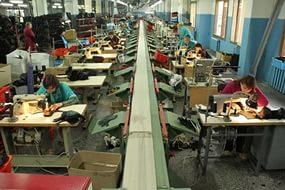 Убытки российских производителей обуви