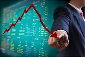 Негативная ситуация на российском рынке