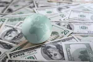 Некоторые данные о внешних долгах различных стран мира