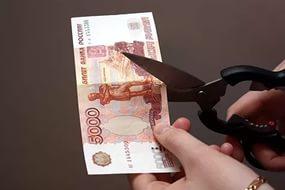 Депутаты согласились на сокращение зарплат