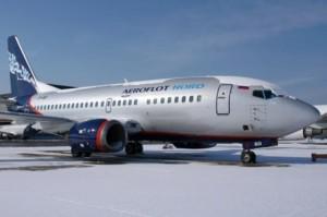 «Аэрофлот» перешел на зимние тарифы по ряду направлений