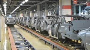 АвтоВАЗ вводит 4-дневную рабочую неделю на полгода